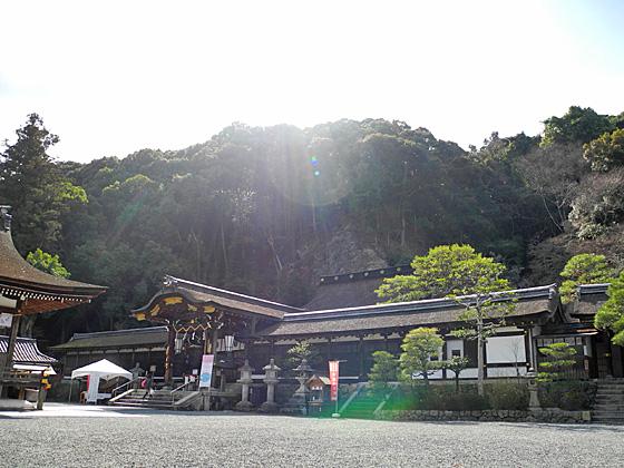 日光松尾大社