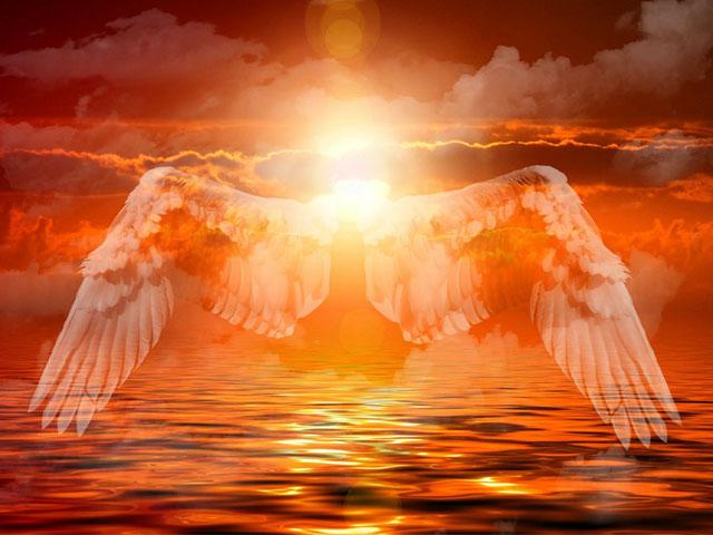 天使 メタトロン 大